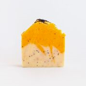 Citrus Poppyseed Soap Bar