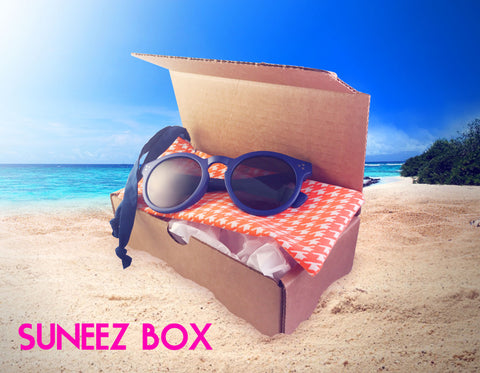 Suneez Box - Monthly