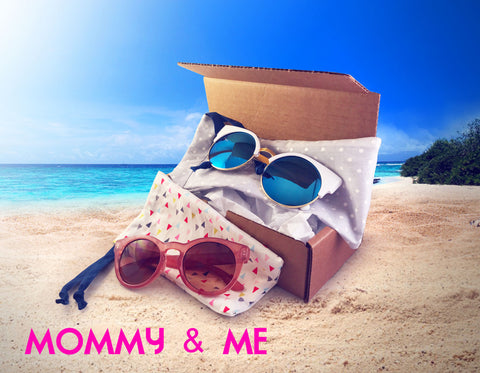 Mommy & Me Suneez Box - Monthly