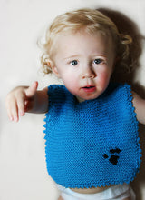 Baby Boy Bib Pattern