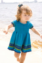 Fish Pond Dress Pattern