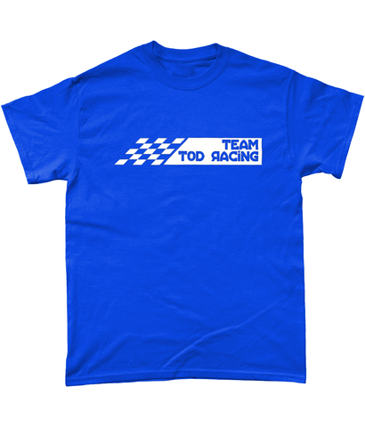 Titans of Dirt Racing Team Mens T-Shirt