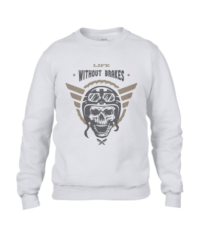 Fearless Mens Sweater