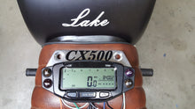 CX500 Digital Gauge with Bracket