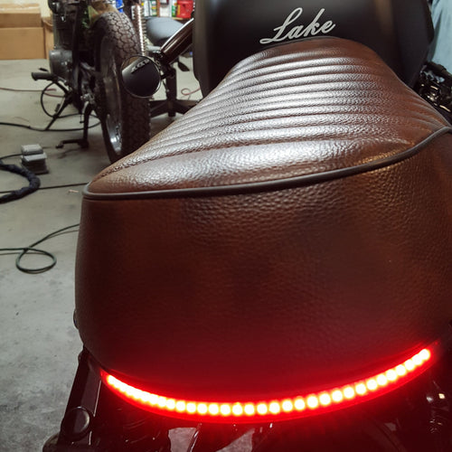motorcycle led tailight cafe racer led