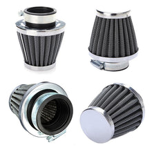cafe racer pod filter kit parts