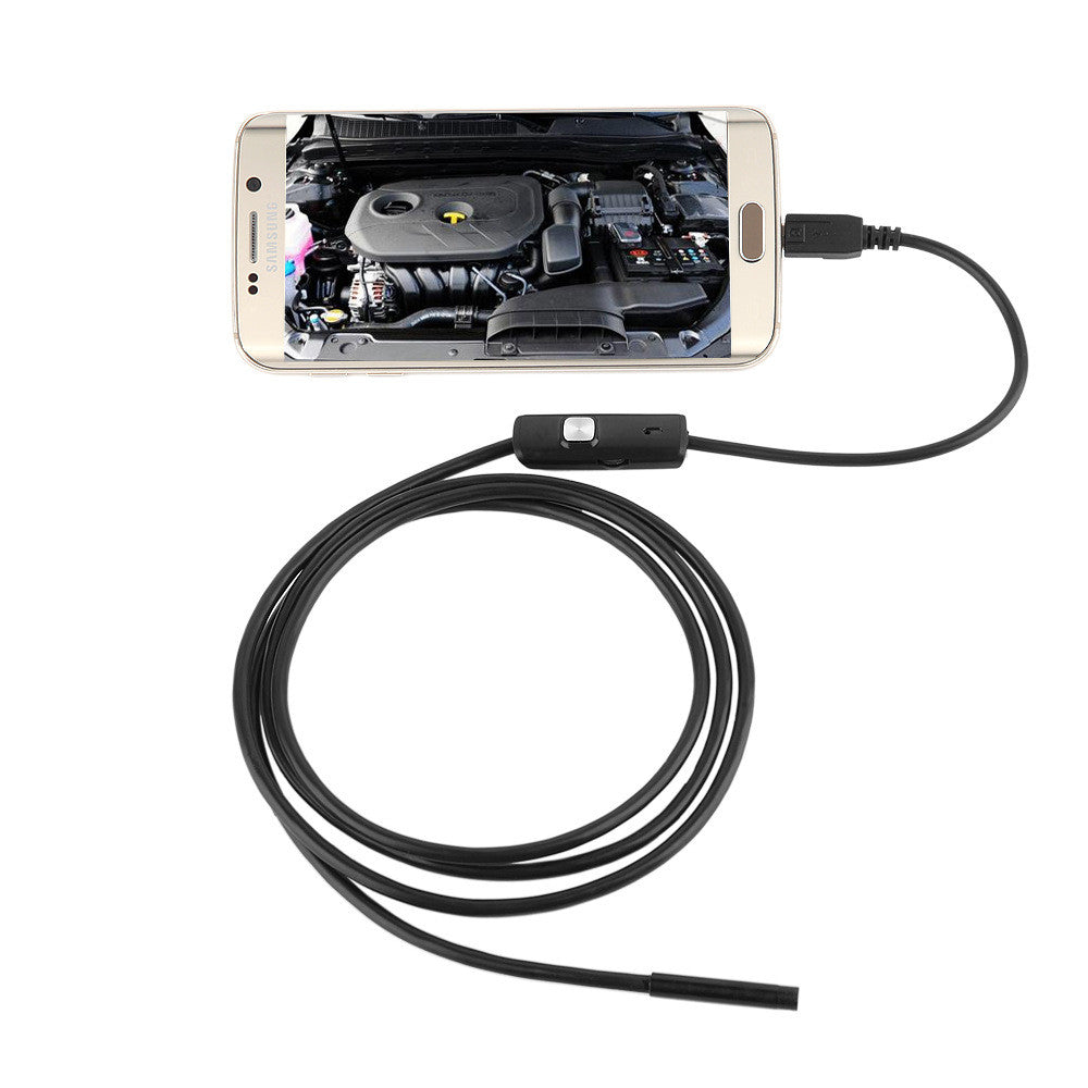 Android Endoscope Camera