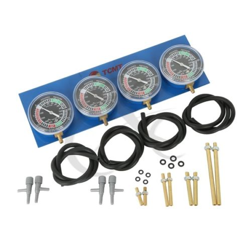 Motorcycle Carburetor Synchronizer Kit