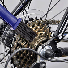 Chain Brush Motorcycle or Bike Chain
