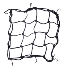6 Hook Luggage Net