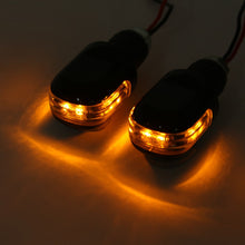 LED Bar End Turn Signals