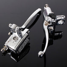 Hydraulic Brake And Clutch Lever Set
