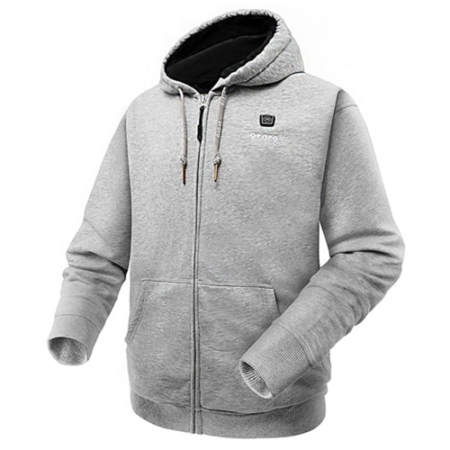 Mens Heated Hoodie NEW!