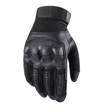 Touch Screen Riding Gloves
