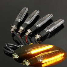 4 LED Turn Signals
