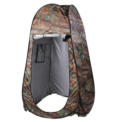 Shower/Toilet/change room Tent with Carrying Bag - Gear & Gadgets