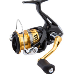 2017 NEW MODEL SHIMANO SAHARA FI Fishing Reel 1000 C2000S 2500 C3000 4000 - Gear & Gadgets