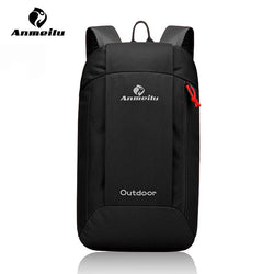 ANMEILU 10L Ultralight Waterproof Hiking Backpack