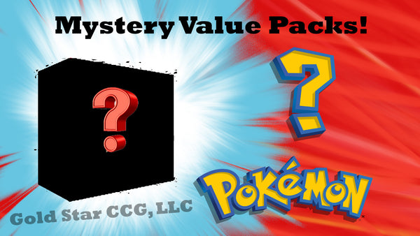 Mystery Value Box