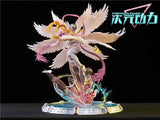 Angewomon - Digimon Resin Statue - PREORDER