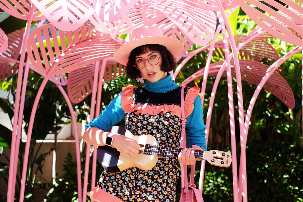 11 Women Who Rock the Ukulele on YouTube