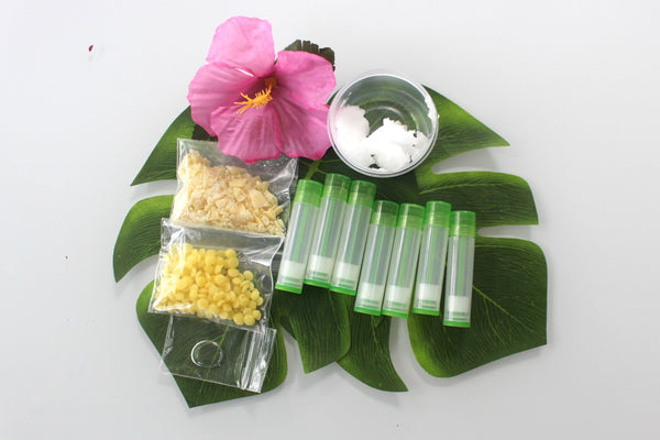 Lip Balm Kit (makes 7)