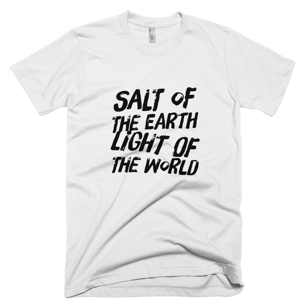 Salt & Light Short-Sleeve T-Shirt