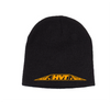 Beanie, Skull - Hi Vis Orange HVT - Hi-Vis-Trends