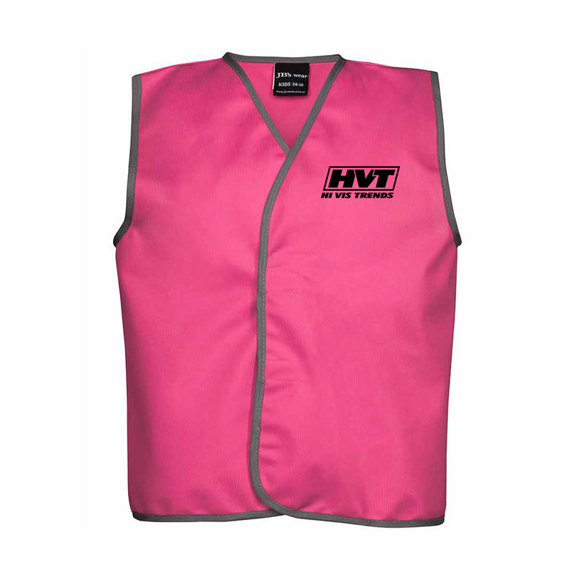 Hi Vis Children's Vest