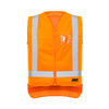 Hi Vis Adult Vest Reflector Stripes (Full) - Hi-Vis-Trends