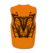 Hi Vis Adult Vest - Orange