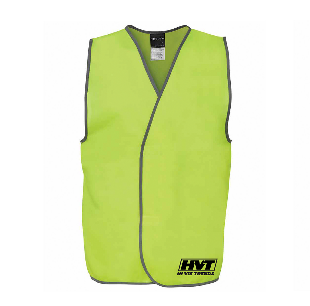 Hi Vis Children's Vest - Hi-Vis-Trends