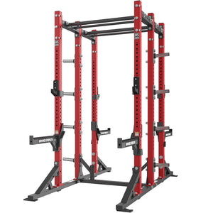Racks and Smith Machines