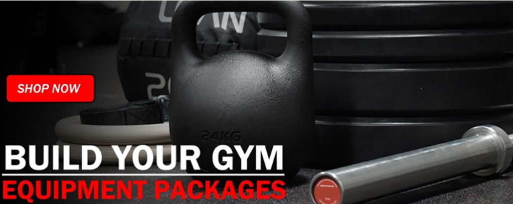 Crossfit Equipment - Cages, Ricks, Competition Plates, Rogue, Powerlifting and more