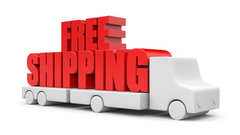 TracFitness: Free Shipping