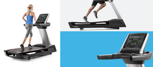 FreeMotion Commercial Treadmills.