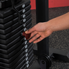 Body Solid Selectorized Weight Stack