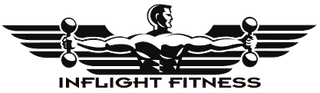 Inflight Fitness Official Logo.