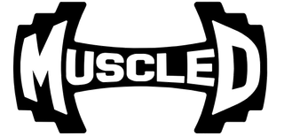 Muscle D Official Logo.