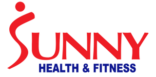 Sunny Health and Fitness Official Logo.