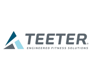 Teeter Official Logo.