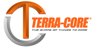 Terra Core Official Logo.