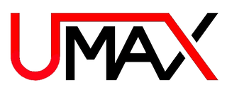 UMAX Official Logo