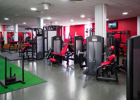 Save up to 85% on our used fitness equipment
