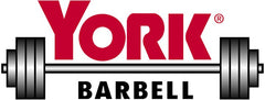 York Barbell Official Logo