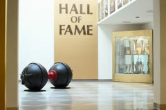 York Barbell Hall Of Fame