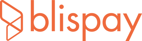 Blispay Official Logo