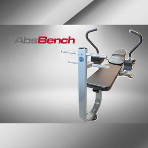 The Abs Bench by The Abs Company