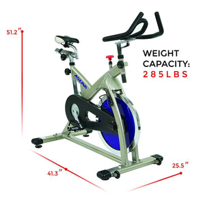 Asuna 4100 Commercial Indoor Cycling