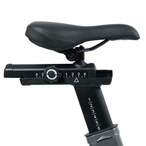Asuna 5150 Magnetic Turbo Commercial Indoor Bike Seat